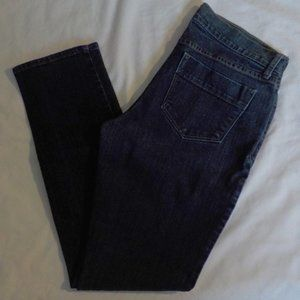Old Navy jeans sz 6 Sweetheart skinny